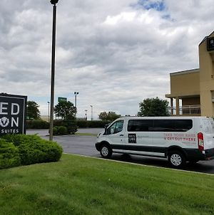 Fairfield Inn By Marriott Dayton North photos Exterior