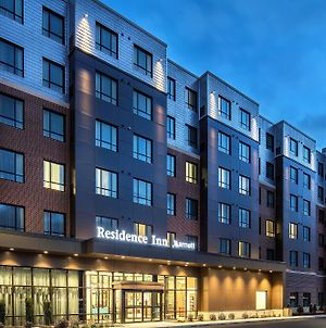 Residence Inn By Marriott Boston Braintree photos Exterior