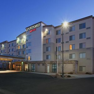Courtyard By Marriott Grand Junction photos Exterior