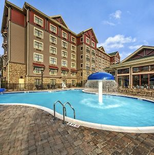 Black Fox Lodge Pigeon Forge, Tapestry Collection By Hilton photos Exterior