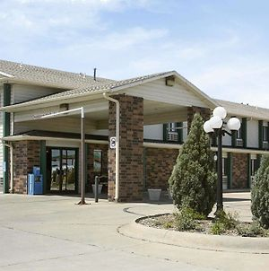 Days Inn By Wyndham Salina I-70 photos Exterior