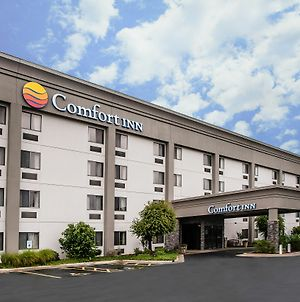 Comfort Inn South - Springfield photos Exterior