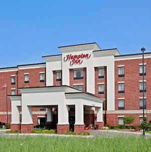 Hampton Inn Detroit/Utica-Shelby Township photos Exterior