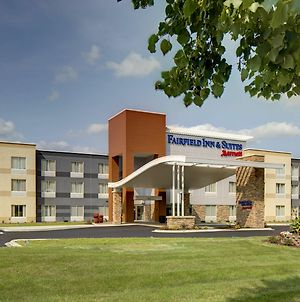 Fairfield Inn & Suites By Marriott Madison West/Middleton photos Exterior