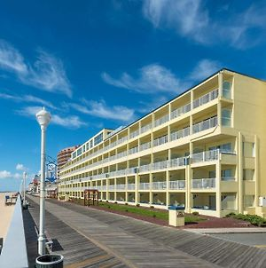 Days Inn By Wyndham Ocean City Oceanfront photos Exterior