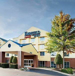 Fairfield Inn By Marriott Greenville-Spartanburg Airport photos Exterior