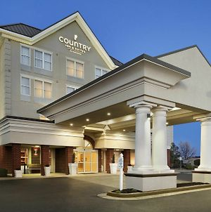 Country Inn & Suites By Radisson, Evansville, In photos Exterior