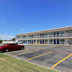 Motel 6-Corpus Christi, Tx - East - North Padre Island photos Exterior