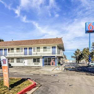 Motel 6-Fort Collins, Co photos Exterior