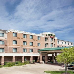 Courtyard By Marriott Columbia photos Exterior