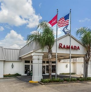 Ramada By Wyndham Houma photos Exterior