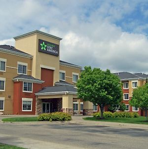 Extended Stay America Suites - Minneapolis - Airport - Eagan - North photos Exterior