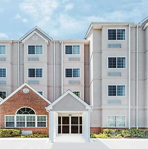 Microtel Inn & Suites By Wyndham Tuscaloosa photos Exterior