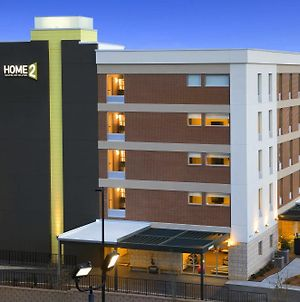 Home2 Suites By Hilton Greensboro Airport photos Exterior