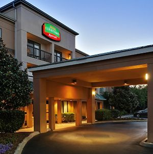 Courtyard By Marriott Knoxville Cedar Bluff photos Exterior
