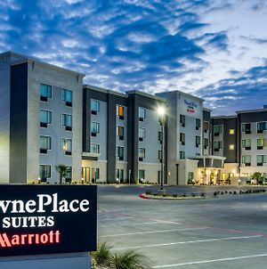 Towneplace Suites By Marriott Waco South photos Exterior