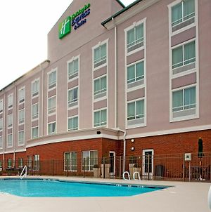 Holiday Inn Express & Suites Valdosta West - Mall Area photos Exterior