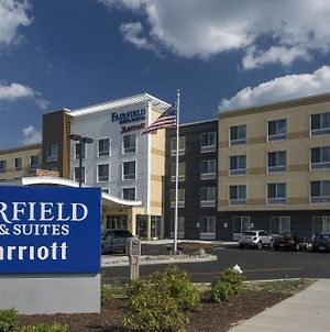 Fairfield Inn & Suites By Marriott Geneva Finger Lakes photos Exterior