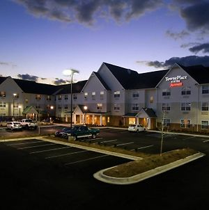 Towneplace Suites By Marriott Huntsville photos Exterior