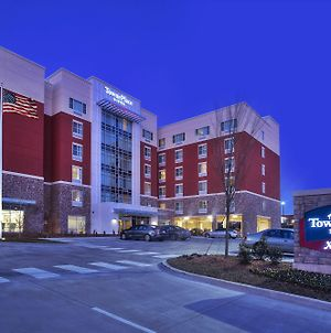 Towneplace Suites By Marriott Franklin photos Exterior