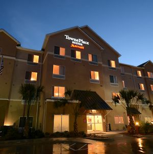 Towneplace Suites By Marriott Laredo photos Exterior