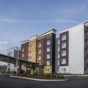 Towneplace Suites By Marriott Pittsburgh Cranberry Township photos Exterior