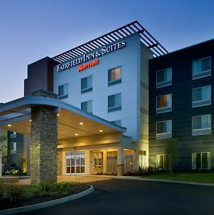 Fairfield Inn & Suites Knoxville West photos Exterior