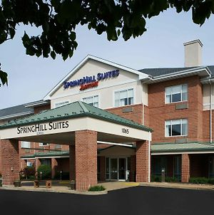 Springhill Suites By Marriott St. Louis Chesterfield photos Exterior