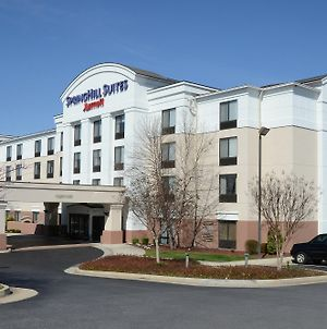 Springhill Suites By Marriott Lynchburg Airport/University Area photos Exterior