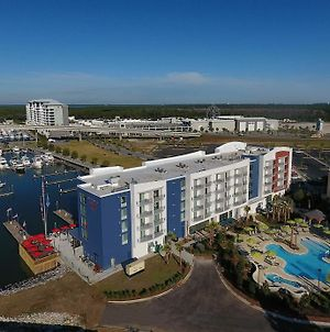 Springhill Suites Orange Beach At The Wharf photos Exterior