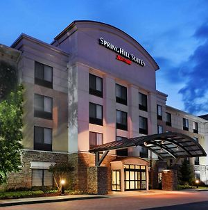 Springhill Suites Knoxville At Turkey Creek photos Exterior