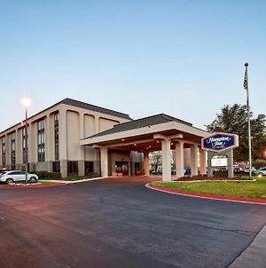 Hampton Inn College Station-Near Texas A&M University photos Exterior