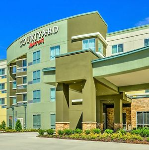 Courtyard By Marriott Lake Charles photos Exterior