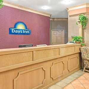 Days Inn & Suites By Wyndham Osceola Ar photos Exterior
