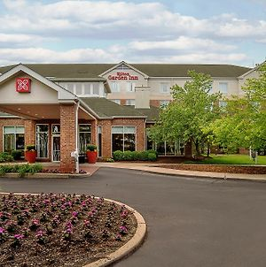 Hilton Garden Inn St. Louis/Chesterfield photos Exterior