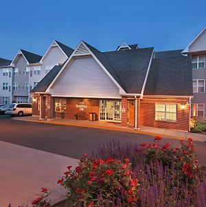 Residence Inn Marriott Danbury photos Exterior
