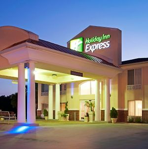 Holiday Inn Express Leesville-Ft. Polk photos Exterior