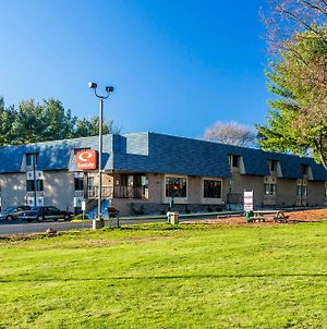 Econo Lodge Milldale-Southington photos Exterior