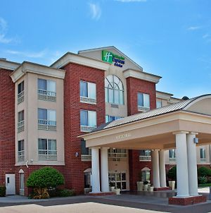 Holiday Inn Express Hotel & Suites West Monroe, An Ihg Hotel photos Exterior
