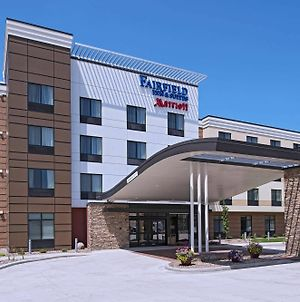Fairfield Inn & Suites By Marriott La Crosse Downtown photos Exterior
