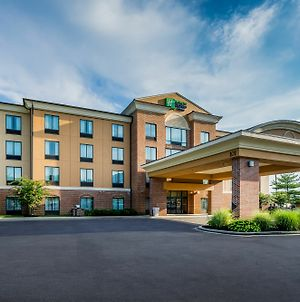 Holiday Inn Express Hotel & Suites-North East, An Ihg Hotel photos Exterior