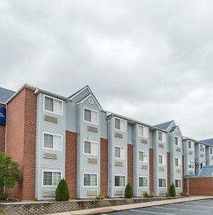Microtel Inn & Suites By Wyndham Georgetown photos Exterior