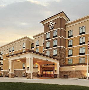 Homewood Suites By Hilton West Des Moines/Sw Mall Area photos Exterior