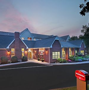 Residence Inn By Marriott Mystic Groton photos Exterior