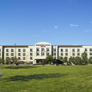 Springhill Suites By Marriott Omaha East/Council Bluffs, Ia photos Exterior