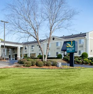 Quality Inn Ruston photos Exterior