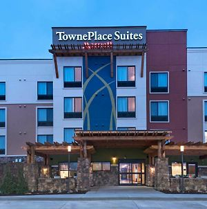 Towneplace Suites By Marriott Des Moines West/Jordan Creek photos Exterior