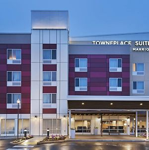 Towneplace Suites Tacoma Lakewood photos Exterior