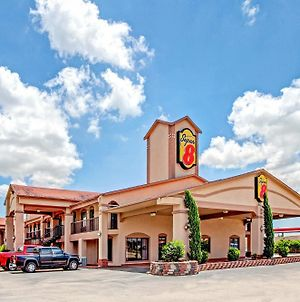 Super 8 By Wyndham Baytown/Mont Belvieu photos Exterior