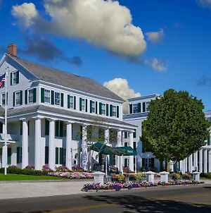 The Equinox, A Luxury Collection Golf Resort & Spa, Vermont photos Exterior